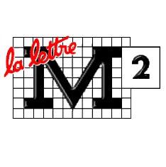 Lettre M²